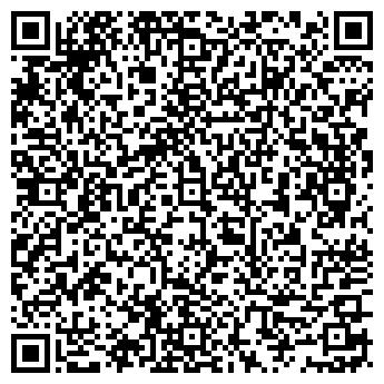 QR-код с контактной информацией организации МЭЛТА КОМПАНИЯ