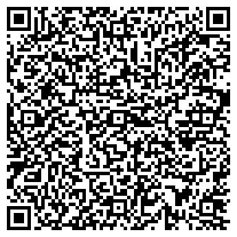 QR-код с контактной информацией организации ПРОМА-УРАЛ (САНШИЛД)