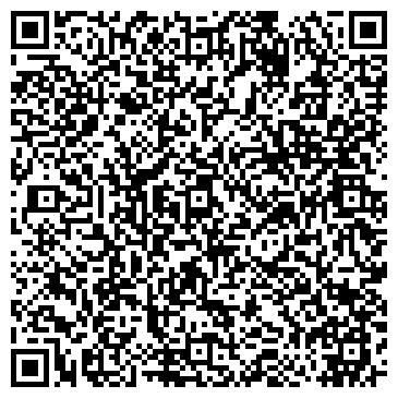 QR-код с контактной информацией организации ПРЭСТО ООО PRESTO