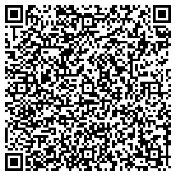 QR-код с контактной информацией организации ТКАНИ ТД ВЛАДИМИР