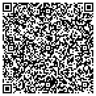 QR-код с контактной информацией организации УЮТ-УРАЛ ФИЛИАЛ ЗАО УЮТ ПК