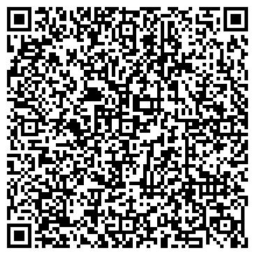 QR-код с контактной информацией организации ШАНТАЛЬ САЛОН ПОРТЬЕР