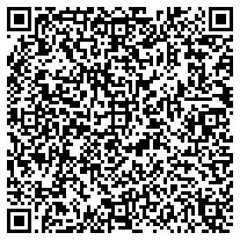 QR-код с контактной информацией организации ШЕЛКОВЫЙ ПУТЬ ТК