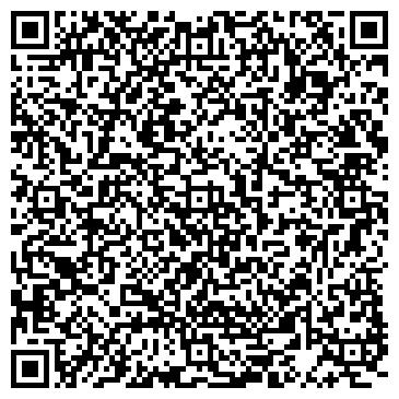 QR-код с контактной информацией организации ШТОРЫ И ЖАЛЮЗИ САЛОН