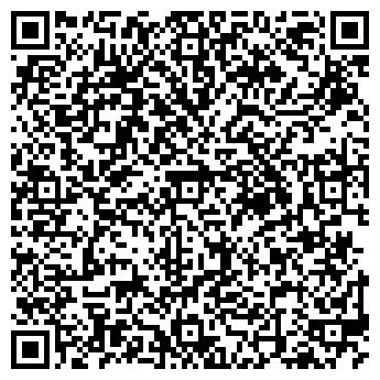 QR-код с контактной информацией организации ANKA САЛОН ШТОР