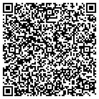 QR-код с контактной информацией организации АЛБИС ПЛЮС