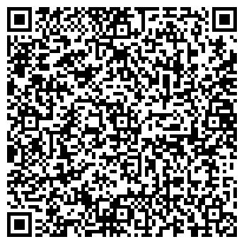QR-код с контактной информацией организации ДЕКОР-СИТИ.УРАЛ