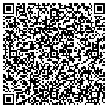 QR-код с контактной информацией организации МЕГАРОН-ПЛАСТ, ООО