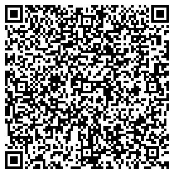 QR-код с контактной информацией организации ПАЛИТРА-ХОЛДИНГ, ООО