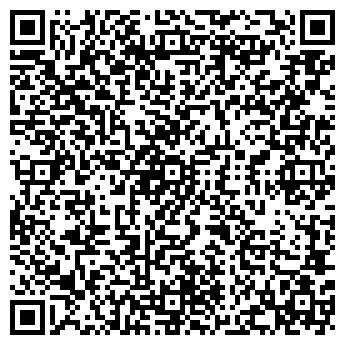 QR-код с контактной информацией организации ПОЛИПЛАН