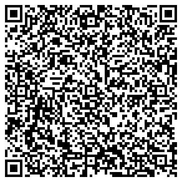 QR-код с контактной информацией организации УРАЛПРОМРЕСУРС ООО ТПР