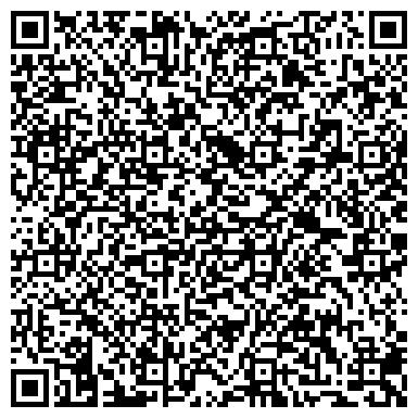 QR-код с контактной информацией организации ДЕПАРТАМЕНТ НОВЫХ ТЕХНОЛОГИЙ-УРАЛ
