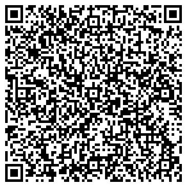QR-код с контактной информацией организации ЕНИСЕЙ КОВРОВЫЙ ЦЕНТР, ООО