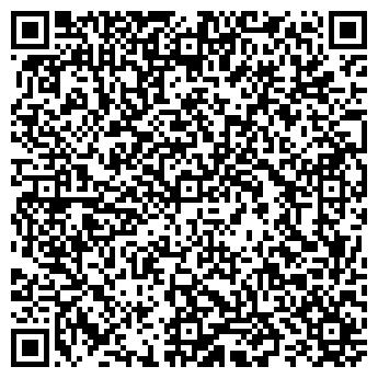 QR-код с контактной информацией организации КОВРЫ ПАЛАСЫ, ИП