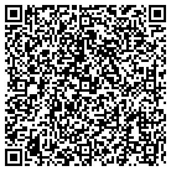 QR-код с контактной информацией организации РИНОВА-СЕРВИС, ООО
