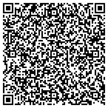 QR-код с контактной информацией организации ТЕХНОЛОГИЯ СТЕКЛА, ООО