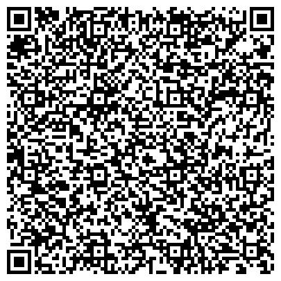 QR-код с контактной информацией организации Студия интерьера «Гардения Орхидея»