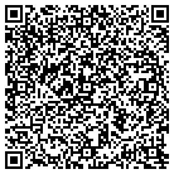QR-код с контактной информацией организации ИНТЕРЬЕР-ПРЕСТИЖ, ООО