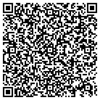 QR-код с контактной информацией организации МЕГАСВЕТ МАГАЗИН