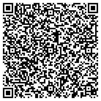 QR-код с контактной информацией организации ГАММА-2008
