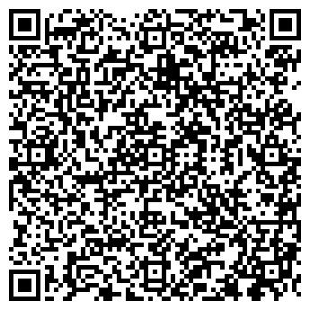 QR-код с контактной информацией организации ИТАЛТЕРМОТЕХНИКА ООО (ИНТЕРТЕРМО)