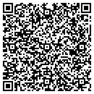 QR-код с контактной информацией организации НОВА ТД