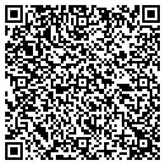 QR-код с контактной информацией организации FIORI