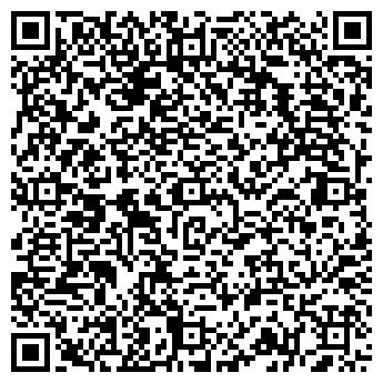 QR-код с контактной информацией организации ПИКНИК ТК