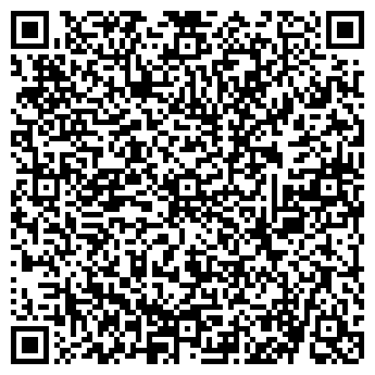 QR-код с контактной информацией организации ЦЕНТР ГИДОВ