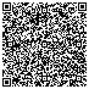 QR-код с контактной информацией организации АЛЬПИНДУСТРИЯ-ТУР-ЕКАТЕРИНБУРГ