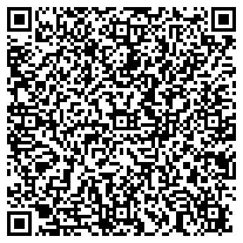 QR-код с контактной информацией организации ВИВА ТРЕВЕЛ КЛАБ