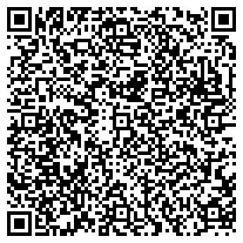 QR-код с контактной информацией организации ПРОФИЛЬ ТК