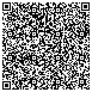 QR-код с контактной информацией организации РАДУГА ТРАНСПОРТНОЕ ПРЕДПРИЯТИЕ, ООО