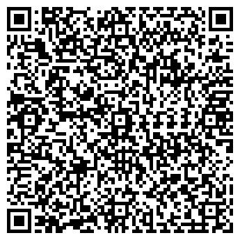 QR-код с контактной информацией организации АПАРТАМЕНТ, ООО