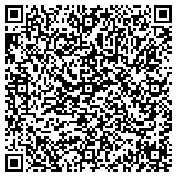 QR-код с контактной информацией организации АТЛАЗА СИТИ РЕЗИДЕНС