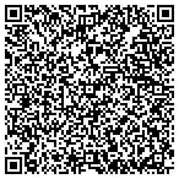 QR-код с контактной информацией организации АТРИУМ ПАЛАС ОТЕЛЬ (ATRIUM PALACE HOTEL)