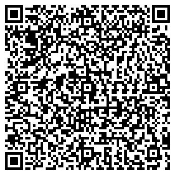 QR-код с контактной информацией организации БАМАШ-ТУР
