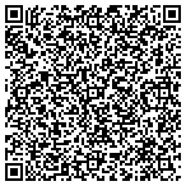 QR-код с контактной информацией организации ВОСХОД МИНИ-ГОСТИНИЦА