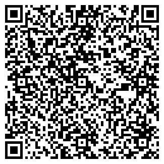 QR-код с контактной информацией организации ДИВС-ОТЕЛЬ
