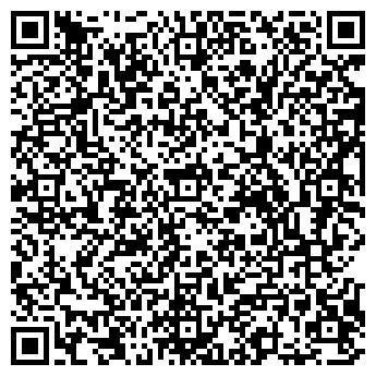 QR-код с контактной информацией организации ДОМ АРТИСТОВ ЦИРКА