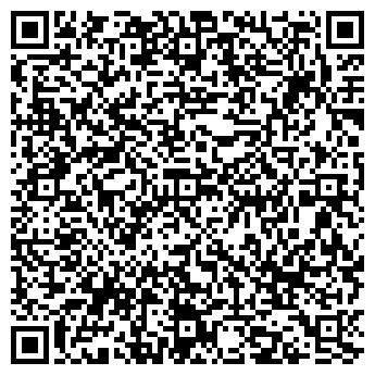 QR-код с контактной информацией организации ВИП СТАЙЛ САЛОН МОДЫ