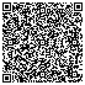 QR-код с контактной информацией организации ДОМАШНИЙ ОТЕЛЬ