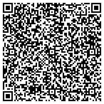 QR-код с контактной информацией организации ЕВРОТЕЛЬ ГОСТИНИЦА ( ЦЕНТРАЛЬНЫЙ)