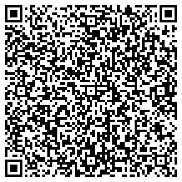 QR-код с контактной информацией организации ИСЕТЬ ГОСТИНИЦА, ООО