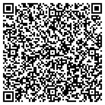 QR-код с контактной информацией организации КАРАВЕЛЛА ФИРМА, ООО