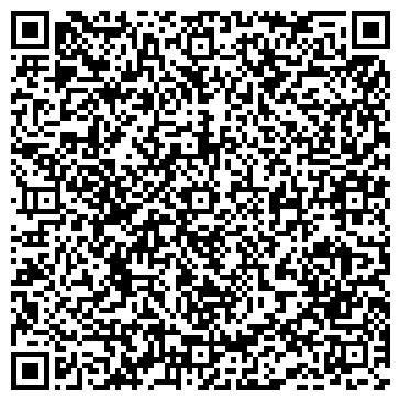 QR-код с контактной информацией организации МЕГАПОЛИС ДОМАШНЯЯ ГОСТИНИЦА