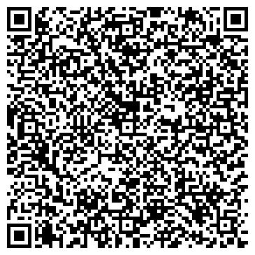 QR-код с контактной информацией организации МОСКОВСКАЯ ГОРКА БИЗНЕС-ОТЕЛЬ