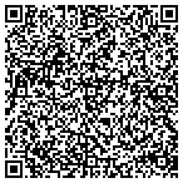 QR-код с контактной информацией организации ПАРК ВИСТА