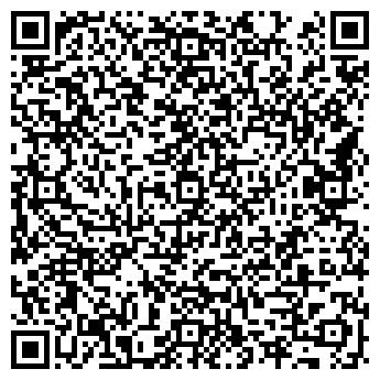 QR-код с контактной информацией организации ПРОТЕКС-ОТЕЛЬ