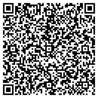 QR-код с контактной информацией организации РИНГС HOTEL